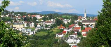 Sehenswürdigkeiten Bayerischer Wald Freyung am Nationalpark